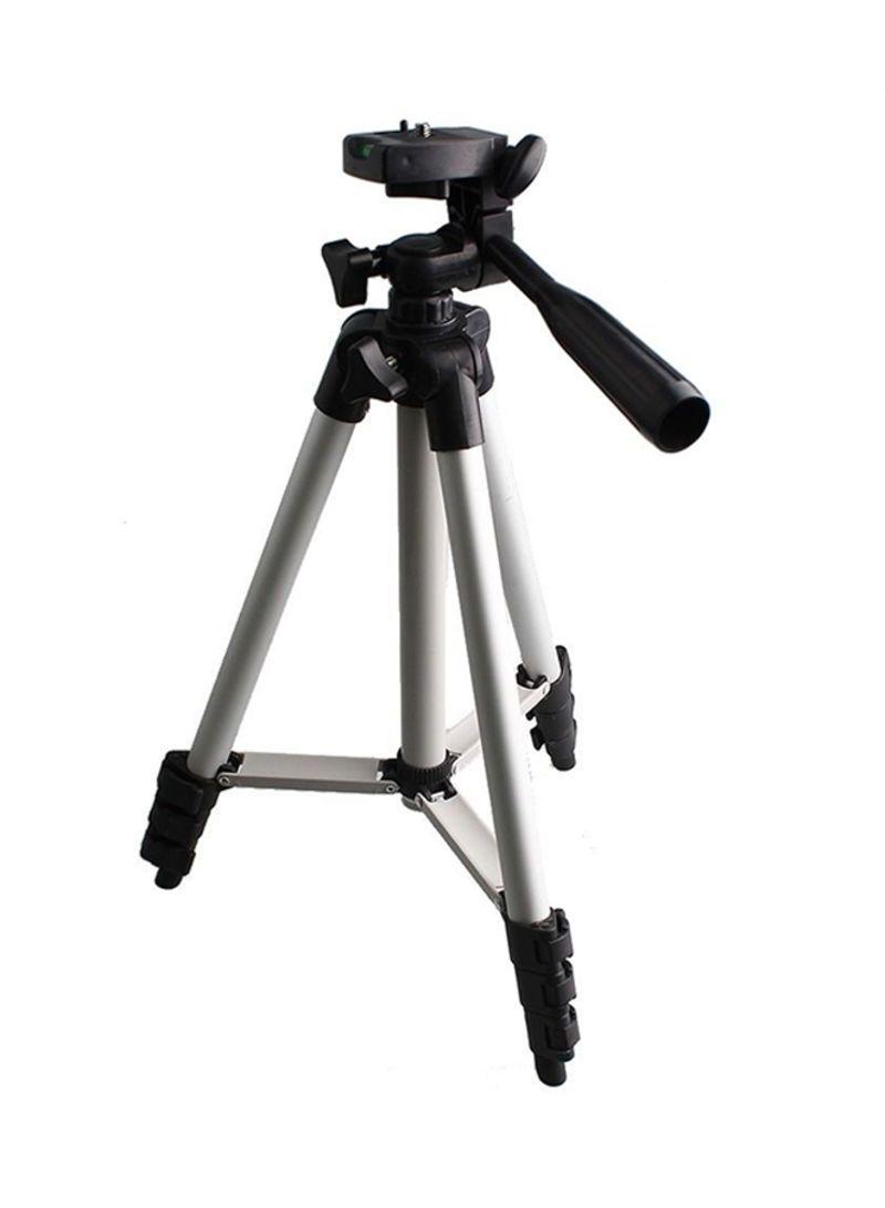Flexible Camera Tripod Stand Black- tripod by nikon