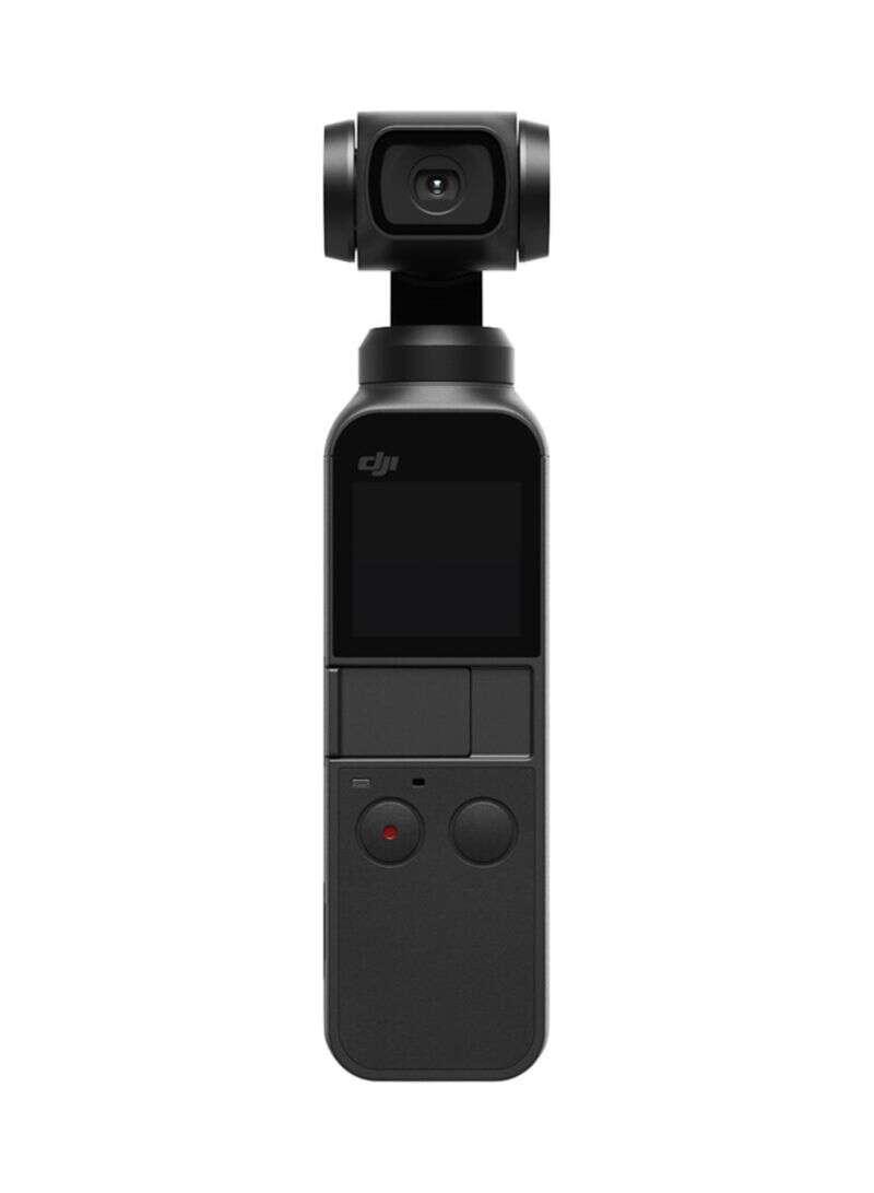 DJI Osmo pocket: action cameras