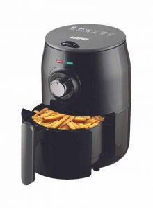best budget kitchen appliances - Electric Mechanical Air Fryer