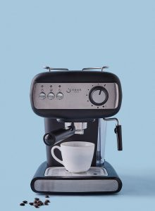 coffee machine one of the best budget kitchen appliances