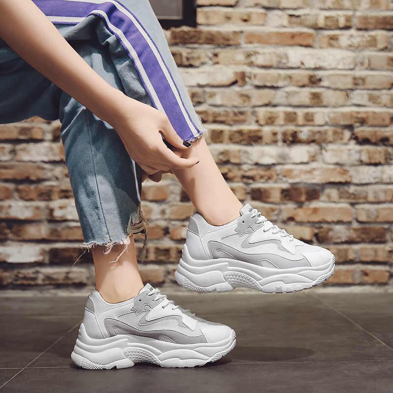 Chunky shoes EDM VoucherCodesUAE