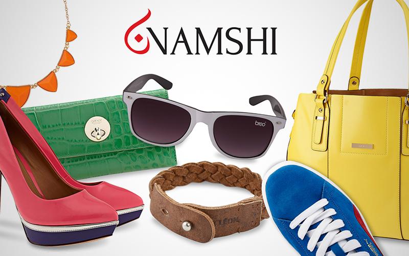 namshi coupons