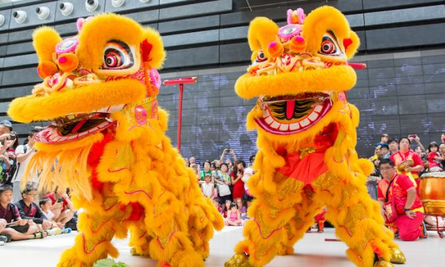 Here's all you need to know about Chinese New Year in the UAE