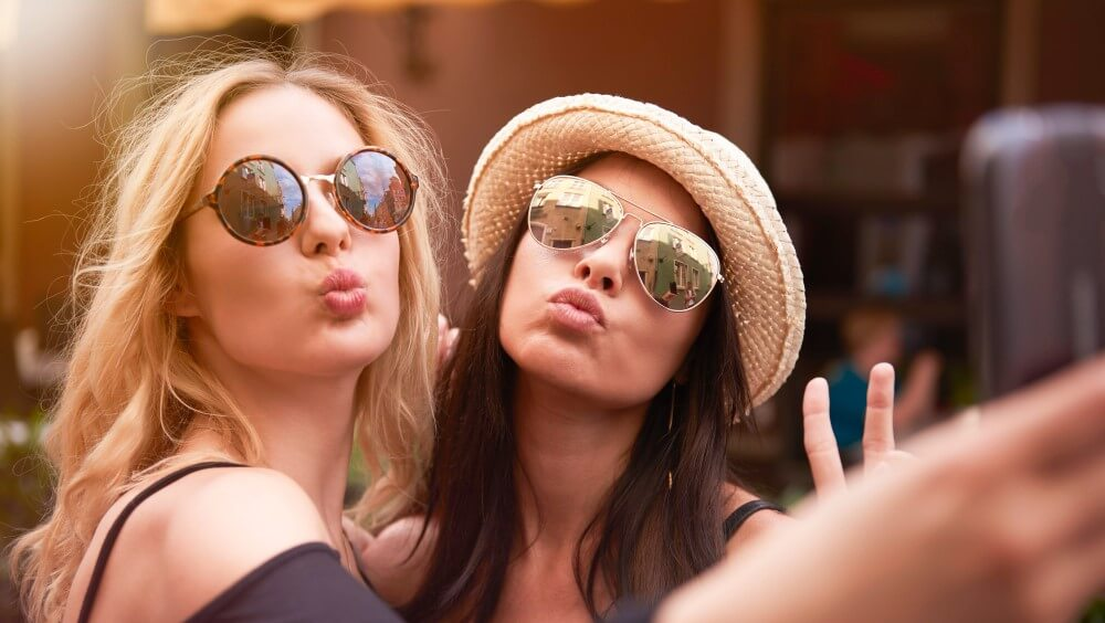 National Sunglasses Day: Shades for that perfect vacation you are waiting to take<div><span style='color:#a0a0a0;font-size:16px;text-transform:none;line-height:1.1'>Too many pairs of sunglasses, what's that?</span></div>