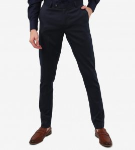 Holiday outfits Slim Fit Formal Trousers