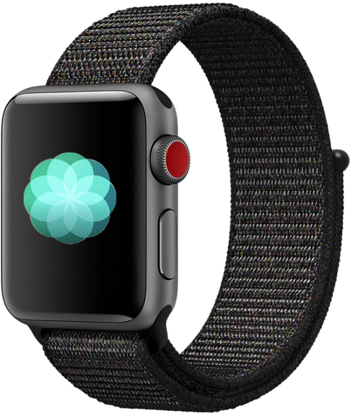 Best selling product on Amazon - Nylon Sport Band for Apple Watch