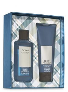 best christmas gifts for him - From Bath and Body Works