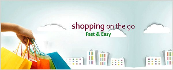 Online Shopping Easier and Faster
