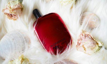 Six perfumes to celebrate the season of love