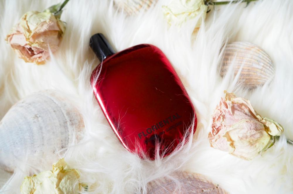Six perfumes to celebrate the season of love