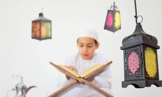Light up your house with these beautiful Ramadan lanterns