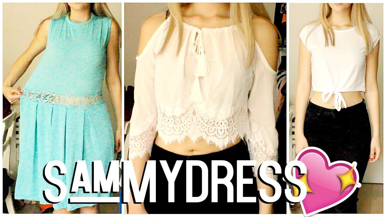 Sammy dress