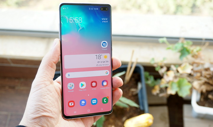 Best Android phones to buy in 2019