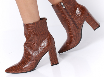 eid gift nina west boots from 6TH street