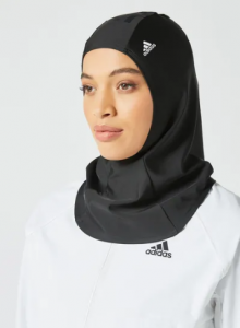 Eid gift hijab from noon