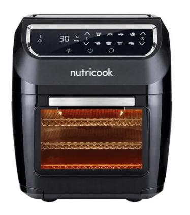 nutricook multifunction airfryer