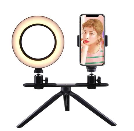 Gift Ideas for Leo -Selfie Light