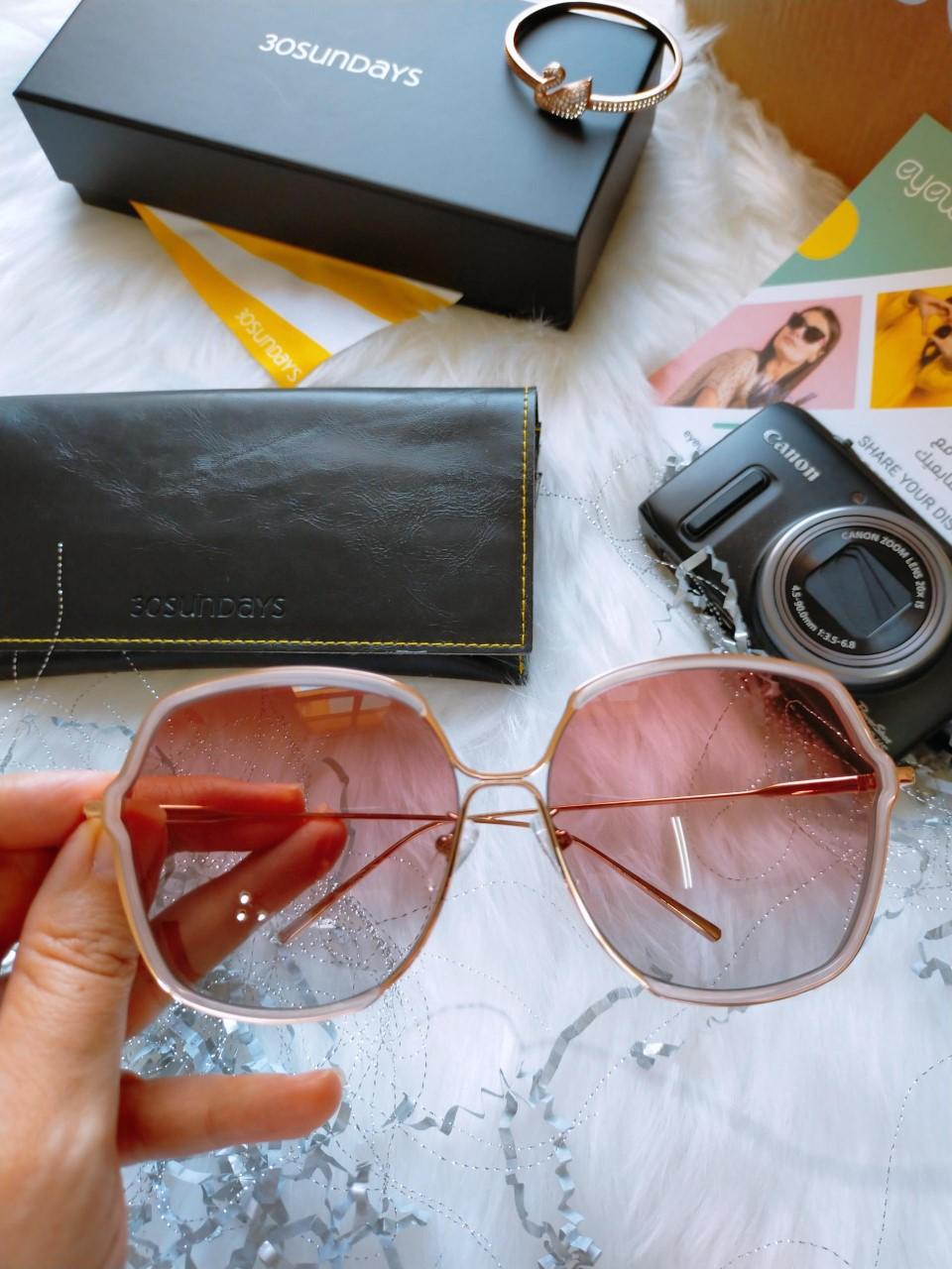 Shimaa Eyewa - sunglasses UAE