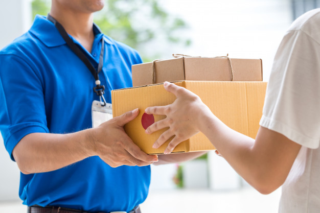 Fordeal shopping - Shipping and return