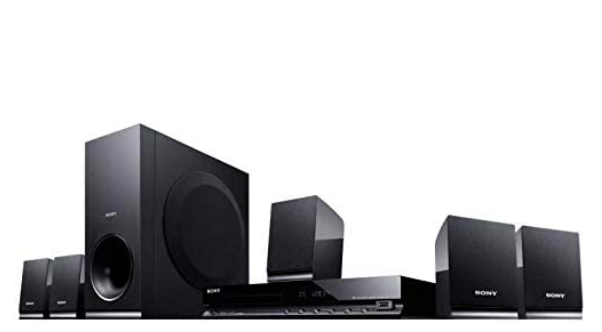 Sony Dvd Home Theater System - electronics for quarantine