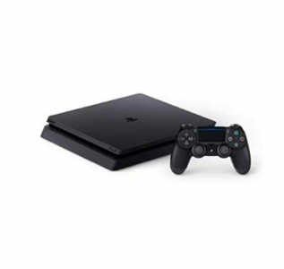 Sony PlayStation 4 - electronics for quarantine