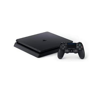 Sony PlayStation 4 - electronics for quarantine
