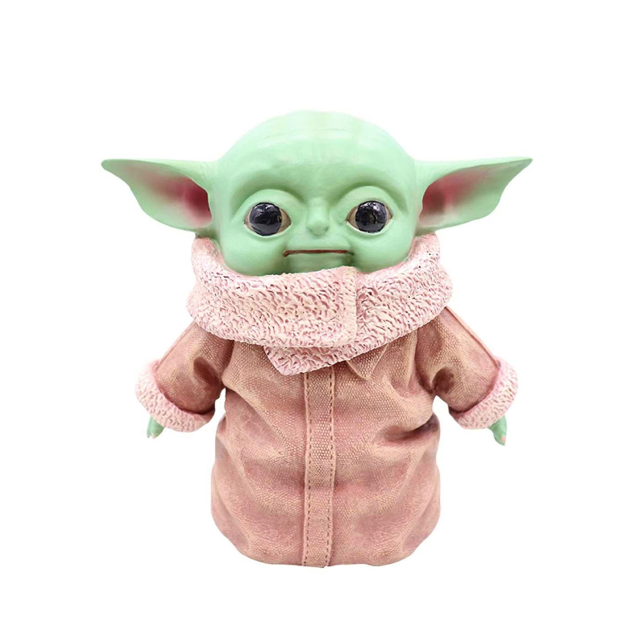 Star Wars Yoda Baby Decoration - a Star Wars gadget