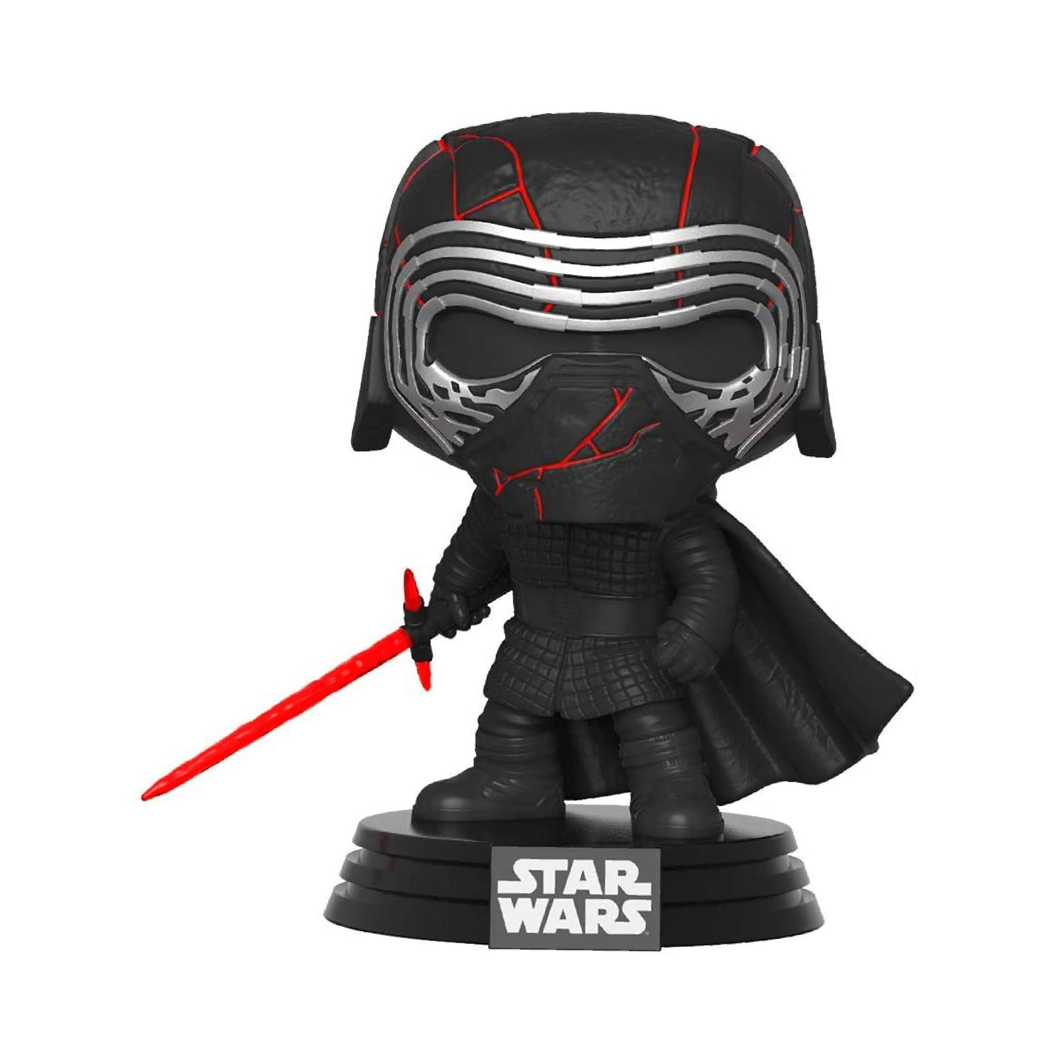Star Wars Kylo Ren Supreme Leader Action Figure - Star Wars gadget