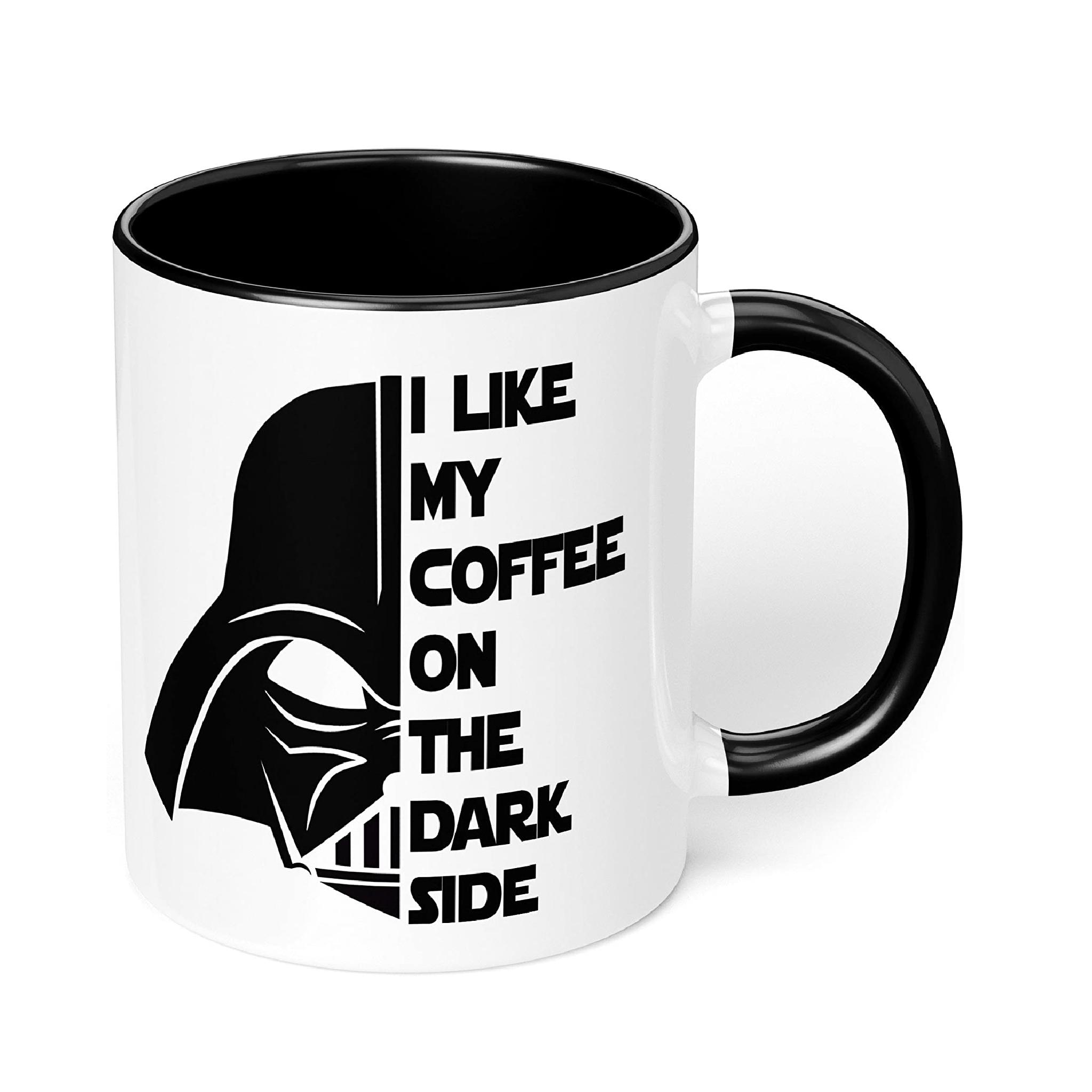 Star Wars Darth Vader Mug - Star Wars merch