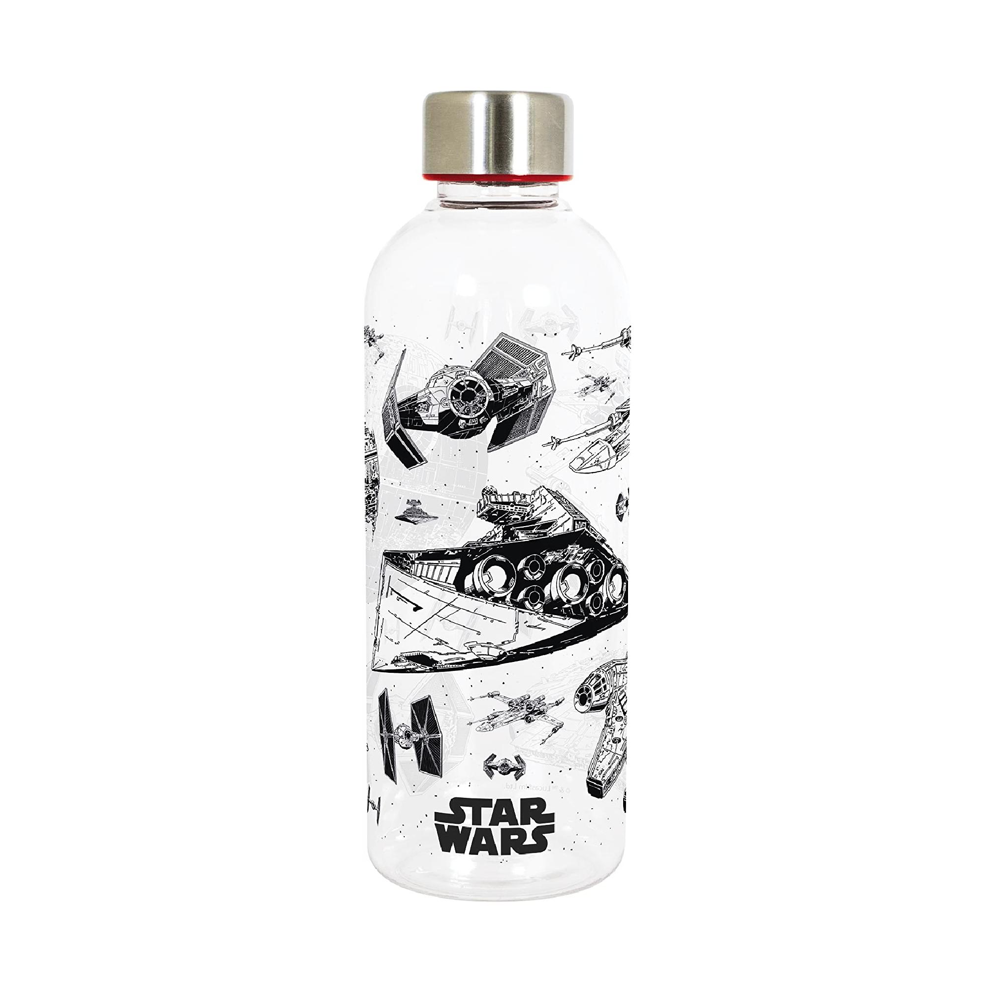 Star Wars bottle - a perfect gadget for every Star Wars fan