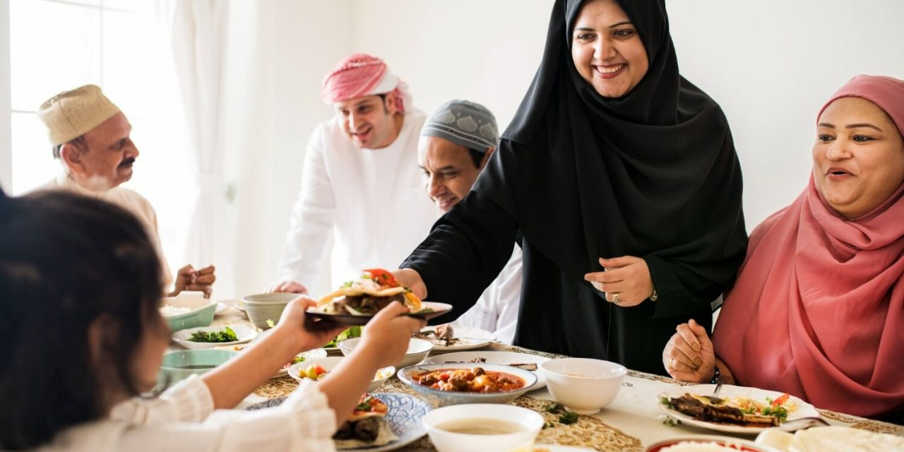 Suhoor and Iftar meals made easy with Deliveroo