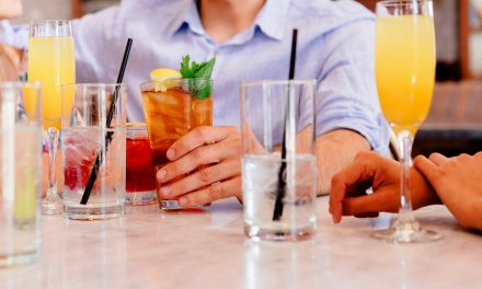 Summer drinks: Easy home recipes for the perfect summer cooler
