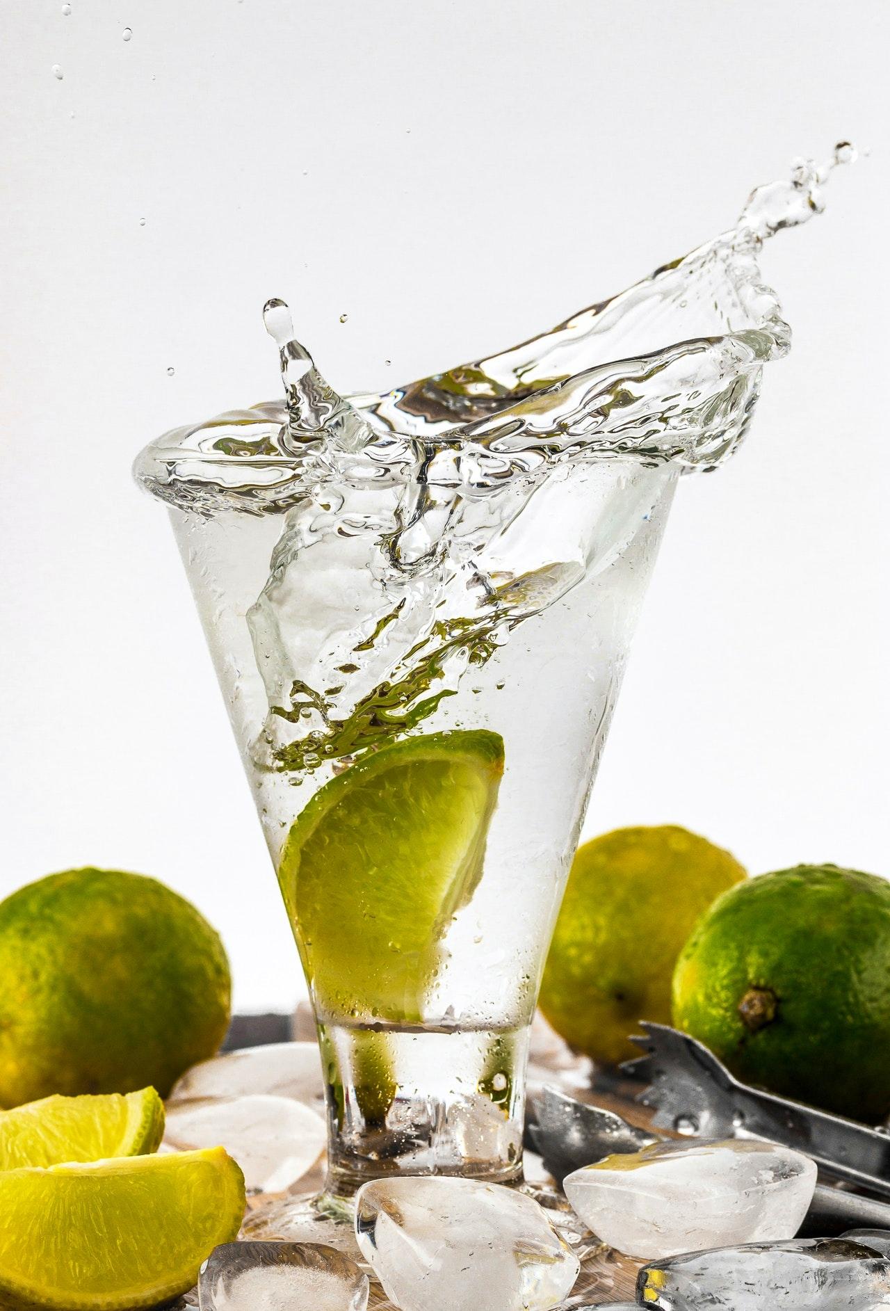 Summer Cooler - lemonade