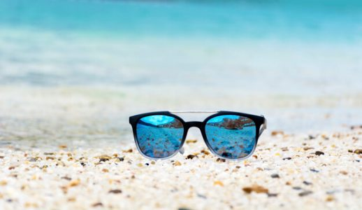 Travel Essentials list for vacation