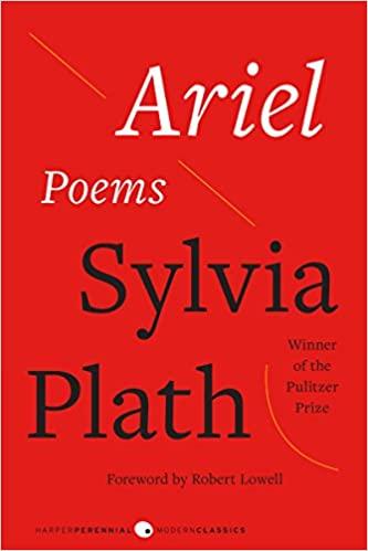 Sylvia Plath poetry