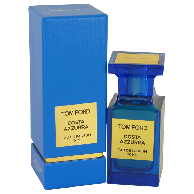Tom Ford Costa Azzurra summer perfumes for men