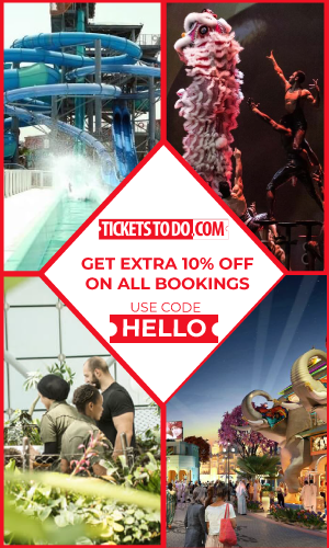 TicketsToDo.com