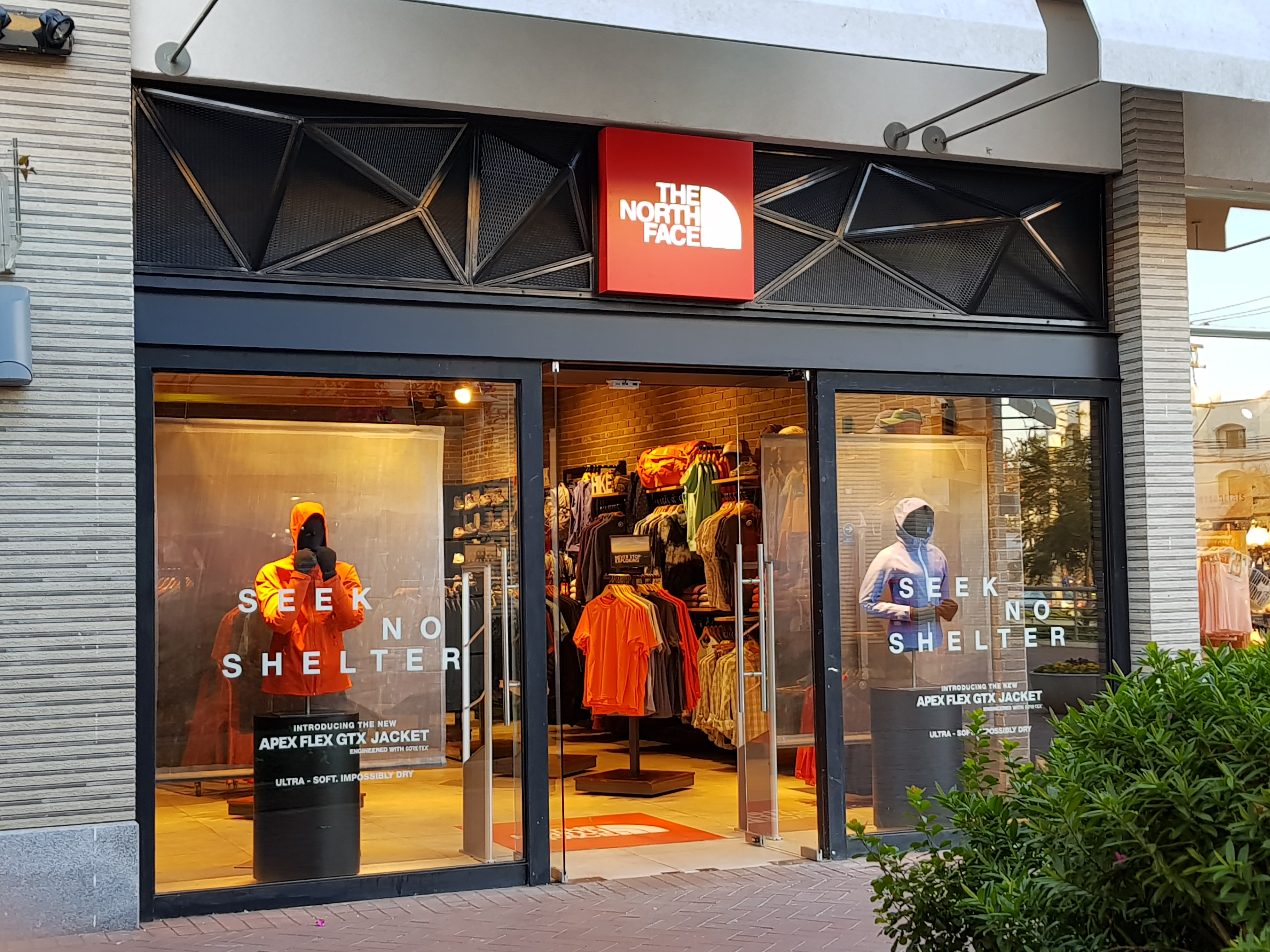 The North Face VoucherCodesUAW