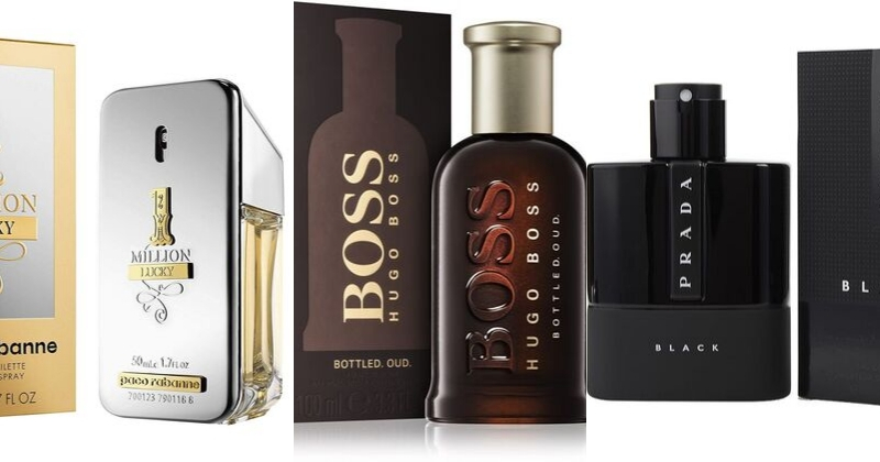 Top 7 Fragrances For Men