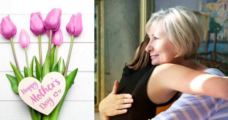 How to surprise your mom on Mother's Day in Dubai