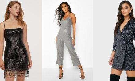 shine with these favorite sparkle picks this winter