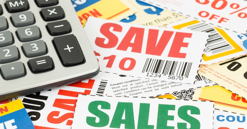 A simple guide on how to get the most out of your coupons