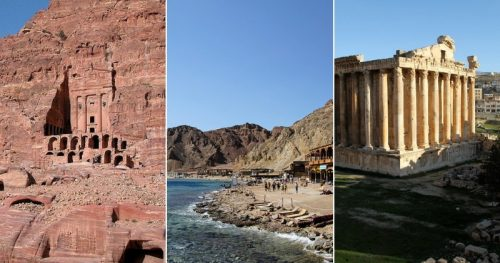 Five offbeat places to visit in the Middle East