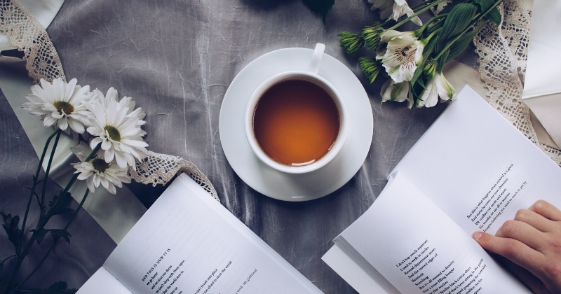 World Poetry Day: Top 10 poetry books to read during Quarantine period