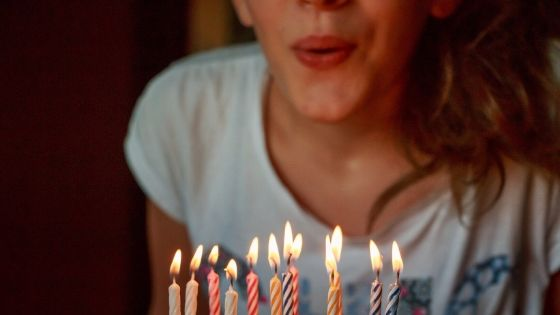 How to celebrate your birthday during quarantine in UAE