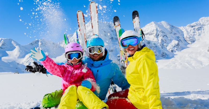 Perfect Winter Vacation with UAE Christmas offers