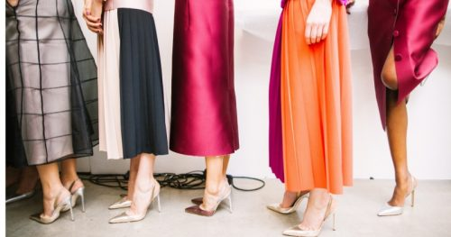 10 New Year outfit ideas to welcome the brand new decade