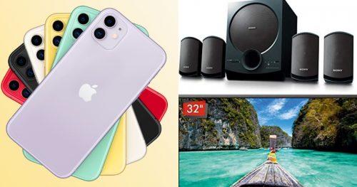 Amazon UAE has the Best Deals on Electronics