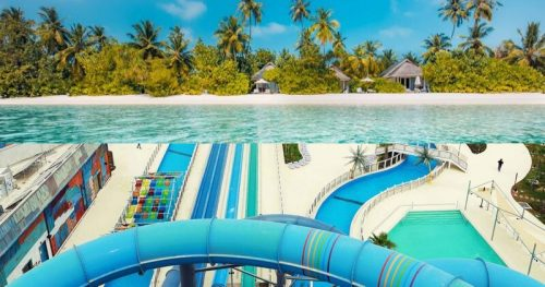 Laguna Waterpark is the 'it' destination for you