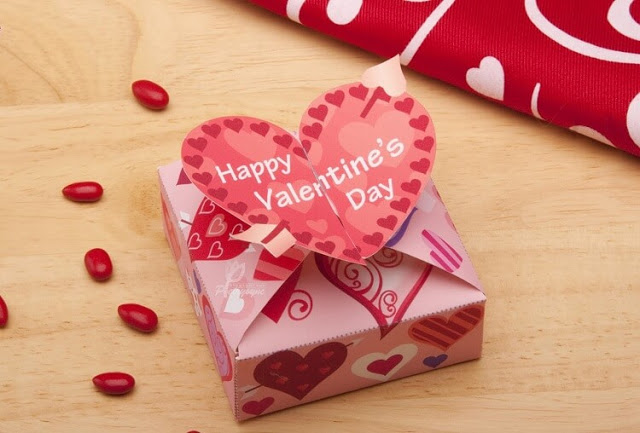 Valentine's Day Deals and Exciting Offers